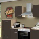 Küche Mit E Geräten 300 Cm Einbauküche Ohne E Geräte Einbauküche Mit E Geräten 270 Cm Einbauküche Mit Allen E Geräten Küche Einbauküche Mit E Geräten