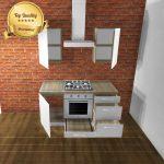 Küche Mit E Geräten Angebot Küche Mit E Geräten Günstig Küche Mit E Geräten Sofort Lieferbar Küche Mit E Geräten 250 Cm Küche Singleküche Mit E Geräten