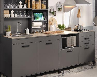 Einbauküche Mit E Geräten Küche MOOVE