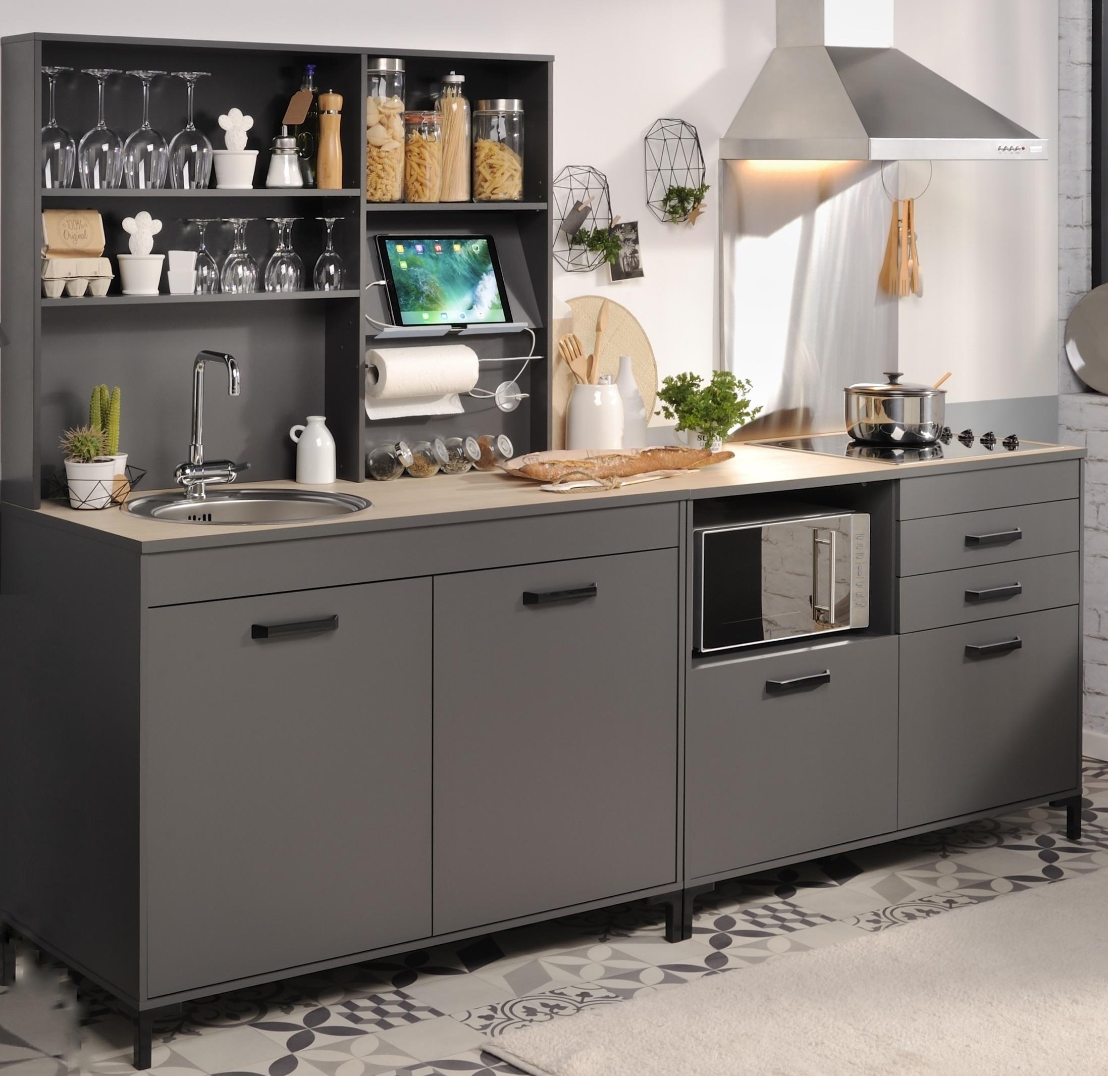 Full Size of Moove Küche Einbauküche Mit E Geräten