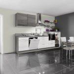 Archivnummer: EK16618 Küche Einbauküche Mit E Geräten