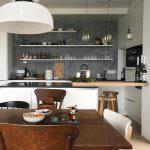 Küche Mit Essplatz Einrichten Küche Und Essplatz Essplatz Küche Ideen Küche Esstisch Integriert Küche Essplatz Küche