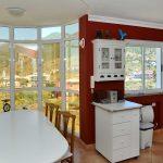 Küche Mit Essplatz Planen Küche Mit Essplatz Einrichten Esstisch An Küche Esstisch Eiche Massiv Küche Essplatz Küche