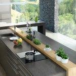 Küche Mit Insel Modern Massivholz Küche Mit Insel Küche Mit Insel Abverkauf Geschlossene Küche Mit Insel Küche Küche Mit Insel