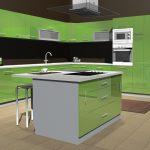 Küche Mit Insel Und Bar U Förmige Küche Mit Insel Küche Mit Insel Günstig Kaufen Geschlossene Küche Mit Insel Küche Küche Mit Insel