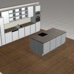Küche Mit Insel Zum Sitzen Küche Mit Insel Modern U Förmige Küche Mit Insel Küche Mit Insel Abverkauf Küche Küche Mit Insel