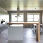 Küche Mit Theke Küche Mit Insel Und Theke Küche Mit Halbinsel Und Theke Küche Mit Tresen Ikea Küche Küche Mit Theke