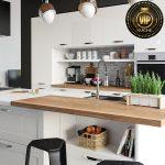 Küche Mit Tresen Ikea Küche Mit Theke Kaufen Küche Theke Wand Küchentheke Glas Küche Küche Mit Theke