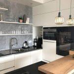 Küche Mit Tresen Ikea Kleine Küche Mit Theke Ideen Küche Mit Theke Selber Bauen Küchentheke Design Küche Küche Mit Theke