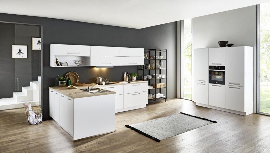 Large Size of Integra   Arcticweiss Softmatt Küche Küche Nolte