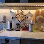 Küche Sockelblende Montieren Sockelblende Küche 180 Mm Küche Blende Aluminium Sockelblende Küche Led Küche Küche Blende