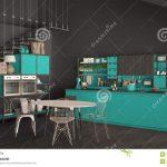 Küche Türkis Küche Küche Türkis Landhaus Spritzschutz Küche Türkis Teppich Küche Türkis Arbeitsplatte Küche Türkis