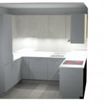 Küche U Form Küche Küche U Form Abstand Küche U Form Mit Fenster Kleine Küche U Form Schmale Küche U Form