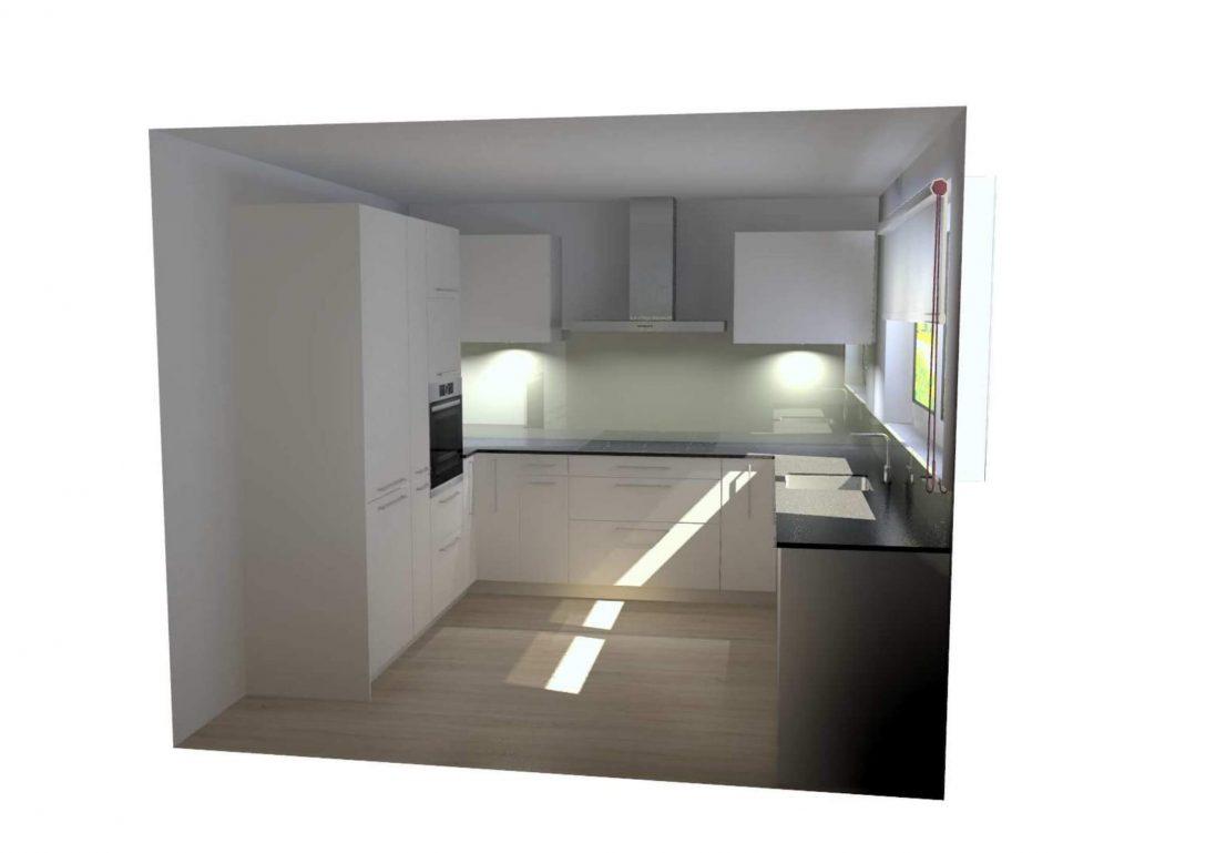 Large Size of Küche U Form Geschlossen Küche U Form Modern Küche U Form Mit Sitzgelegenheit Ikea Küche U Form Küche Küche U Form