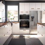 Küche U Form Küche Küche U Form Mit Sitzgelegenheit Kleine Küche U Form Mit Fenster Grifflose Küche U Form Schmale Küche U Form