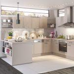 Küche U Form Küche Küche U Form Weiß Hochglanz Küche U Form Kleiner Raum Küche U Form Ohne Hängeschränke Küche U Form Mit Sitzgelegenheit