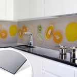 Küche Wandverkleidung Küche Küche Wandverkleidung Küche Wandverkleidung Wie Arbeitsplatte Küche Wandverkleidung Plexiglas Küche Wandverkleidung Glas Mit Motiv