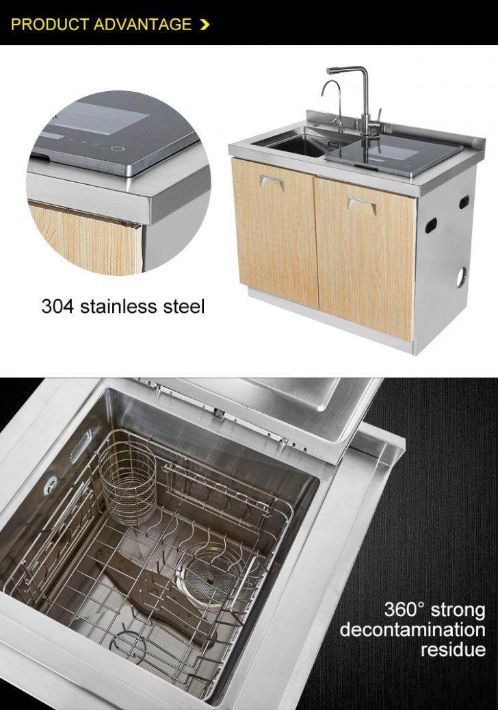 Medium Size of Küche Waschbecken Granit Küche Waschbecken Edelstahl Küche Waschbecken Einbauen Küche Waschbecken Versetzen Küche Küche Waschbecken