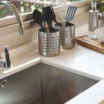 Küche Waschbecken Küche Küche Waschbecken Maße Küche Waschbecken Schwarz Küche Waschbecken Eingelassen Küche Waschbecken Reinigen