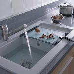 Küche Waschbecken Rund Weiss Küche Waschbecken Reinigen Küche Waschbecken Verstopft Was Tun Küche Waschbecken Silikon Küche Küche Waschbecken