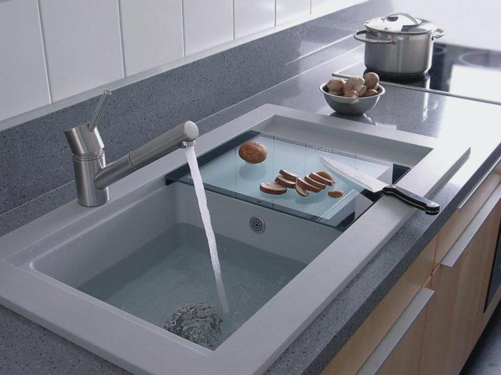 Medium Size of Küche Waschbecken Rund Weiss Küche Waschbecken Reinigen Küche Waschbecken Verstopft Was Tun Küche Waschbecken Silikon Küche Küche Waschbecken