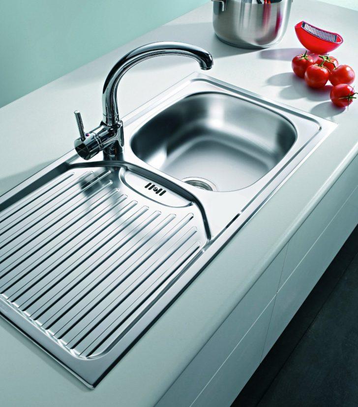 Medium Size of Küche Waschbecken Sauber Machen Küche Waschbecken Maße Küche Waschbecken Mit Unterschrank Küche Waschbecken Abfluss Küche Küche Waschbecken
