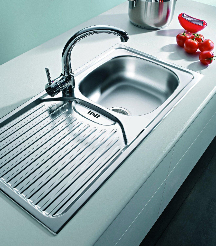 Full Size of Küche Waschbecken Sauber Machen Küche Waschbecken Maße Küche Waschbecken Mit Unterschrank Küche Waschbecken Abfluss Küche Küche Waschbecken