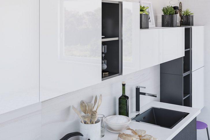 Medium Size of Küche Weiß Arbeitsplatte Anthrazit Kleine Küche Anthrazit Sitzbank Küche Anthrazit Küche Weiß Oder Anthrazit Küche Küche Anthrazit