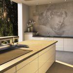 Küche Weiß Oder Anthrazit Bulthaup Küche Anthrazit Küche Anthrazit Mit Holz Küche Anthrazit Streichen Küche Küche Anthrazit