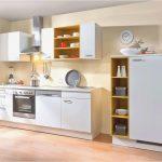 Günstige Einraumwohnung Mit Einbauküche Und Badezimmer Küche Küche Kaufen Günstig