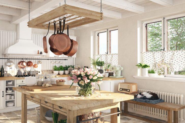 Medium Size of Küchen Landhausstil Leicht Küche Landhausstil Billig Küche Landhausstil Gebraucht Kaufen Küche Landhausstil Ohne Geräte Küche Landhausstil Küche