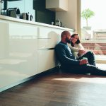 Bodenbelag Küche Küche Küchenboden Holzoptik Boden Küche Bilder Bodenbelag Küche Vinyl Verlegen Bodenbelag Küche Laminat
