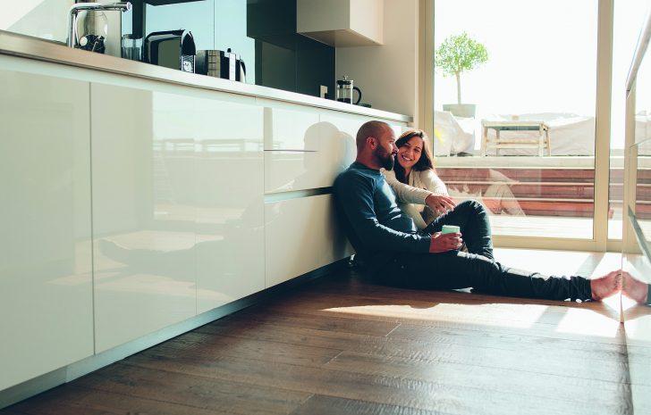 Medium Size of Küchenboden Holzoptik Boden Küche Bilder Bodenbelag Küche Vinyl Verlegen Bodenbelag Küche Laminat Küche Bodenbelag Küche