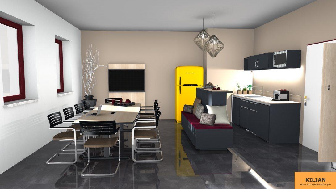 Large Size of Kühlschrank Für Büro Küche Rezepte Für Die Büroküche Büroküche 160 Sprüche Für Die Büroküche Küche Büroküche