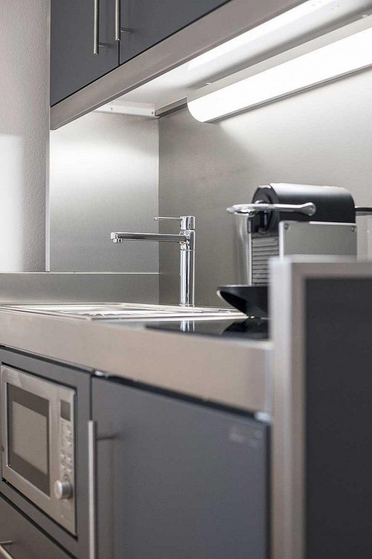 Medium Size of Stengel Edelstahl Modul Kchen Probewohnen Und Kaufen Hstens Teppich Küche Regal Schrankküche Waschbecken Vorratsdosen Aufbewahrungsbehälter Wellmann Küche Modul Küche
