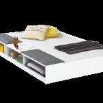 Bett 90x190 Bett Bett 90x190 Cilek Bettkasten Ausziehbett White Außergewöhnliche Betten Prinzessinen Balken Wasser Flach 120x200 Kaufen 90x200 Mit Lattenrost Und Matratze