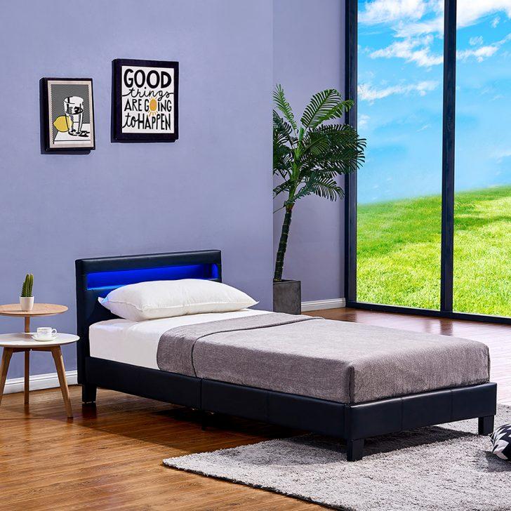 Medium Size of Betten 90x200 Led Bett Astro 90 200 Schwarz Poco Luxus 100x200 Massivholz Köln 140x200 Weiß Für übergewichtige Kinder Günstig Kaufen 180x200 Runde Bock Bett Betten 90x200