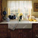 Vorhang Küche Handgemalte Berprft Grenze An Wand Ber Voile Am Fenster Kleine Einbauküche Bodenbelag Nolte Granitplatten Arbeitsplatte Polsterbank Rückwand Küche Vorhang Küche
