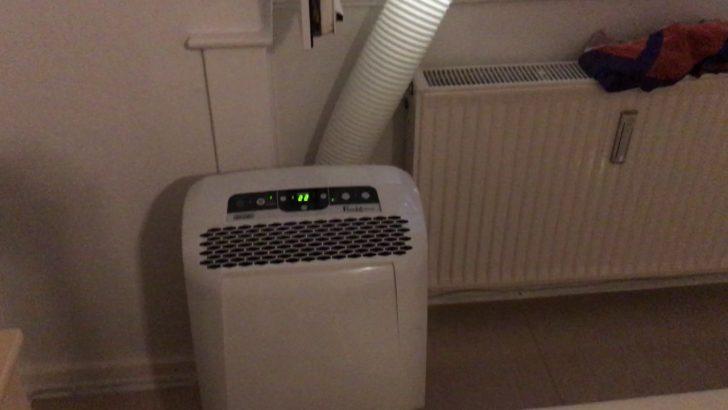 Medium Size of Klimagerät Für Schlafzimmer Delonghi Klimaanlage Pac Cn 92 Silent Abluft Lsung Betten Teppich Spiegelschränke Fürs Bad Komplett Poco Set Weiß Schränke Schlafzimmer Klimagerät Für Schlafzimmer