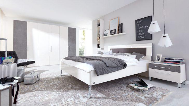 Medium Size of Interliving Schlafzimmer Serie 1003 Schlafzimmerkombination Kommoden Wandtattoos Deckenleuchten Rauch Nolte Led Deckenleuchte Weißes Regal Komplett Weiß Schlafzimmer Weißes Schlafzimmer