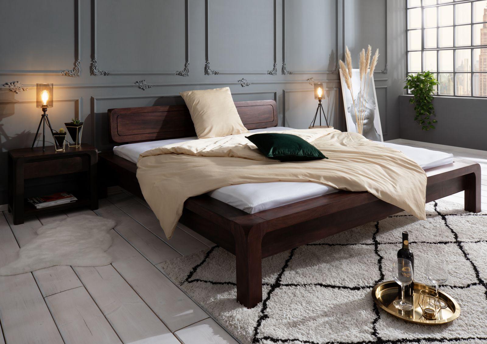 Full Size of Bett Modern Aus Akazie Holz Gelt Grau Betten Mit Schubladen Test Kinder Runder Esstisch Ausziehbar Rauch 180x200 Günstige 200x220 Ikea 160x200 100x200 Bei Bett Runde Betten