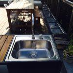 Spüle Küche Küche Keramik Spüle Küche Kunststoff Spüle Küche Schwarze Spüle Küche Anschluss Spüle Küche