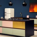 Stengel Miniküche Mbelgriffe Kche Pin Auf Haus Kchen Vorhnge Apothekerschrank Mit Kühlschrank Ikea Küche Stengel Miniküche