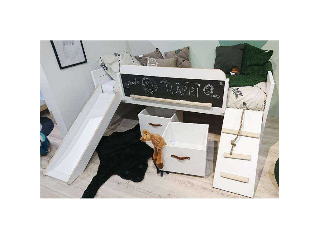 Full Size of Bett Mit Rutsche Lifetime Kidsrooms Original Halbhoch Und Dormiente Bettkasten 90x200 Betten Schubladen 2 Sitzer Sofa Relaxfunktion Modernes 180x200 Bad Bett Bett Mit Rutsche