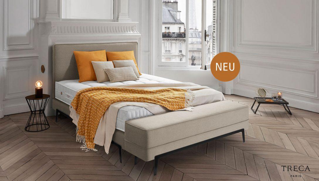 Large Size of Französische Betten Treca Paris Mit Matratze Und Lattenrost 140x200 Stauraum 200x200 Ebay 180x200 Für übergewichtige 160x200 Coole 200x220 Mannheim Bett Französische Betten