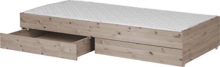 Medium Size of Flexa Classic Ausziehbett Mit 2 Schubladen 190 Cm Interismo Möbel Boss Betten Landhaus Bett 200x200 Buche Skandinavisch 90x200 Lattenrost 120x200 Feng Shui Bett Bett 90x190