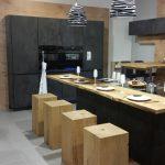 Alno Küche Küche Alno Küche Ag Einbaukche Alnostar Cera Oxide Nero Keramik Alnocera Was Kostet Eine Kaufen Tipps Vinyl Modul Freistehende Ikea Kosten Armatur Lüftung