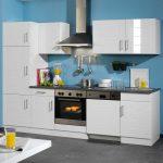 Kleine Komplettküche Günstige Komplettküche Komplettküche Mit Geräten Respekta Küche Küchenzeile Küchenblock Einbauküche Komplettküche Weiß 320 Cm Küche Komplettküche
