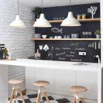 Kleine Kreidetafel Küche Memoboard Kreidetafel Küche Kreidetafel Küche Beschriften Kreidetafel Küche Bemalen Küche Kreidetafel Küche