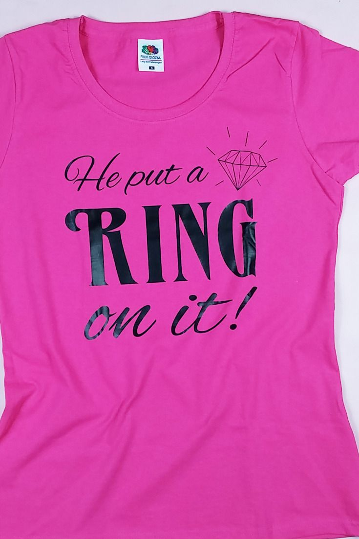 Full Size of Junggesellenabschied T Shirt Sprüche T Shirt Diamond In Pink 2020 Jga Shirts Wandtattoo Wandsprüche Coole Bettwäsche Lustige Junggesellinnenabschied Für Küche Junggesellenabschied T Shirt Sprüche